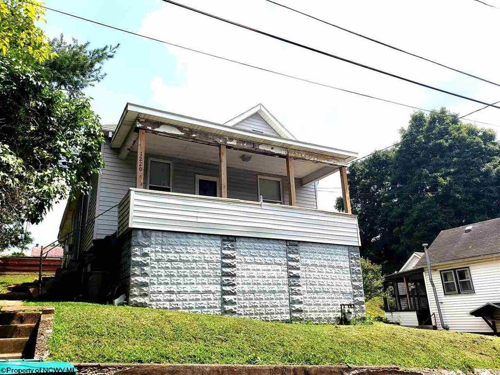 1220 Hamill Ave Clarksburg, WV 26301