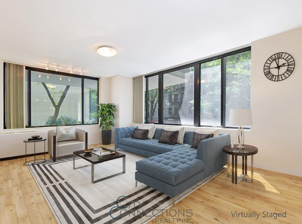 309 E 49th St Apt 2 E, New York, NY 10017