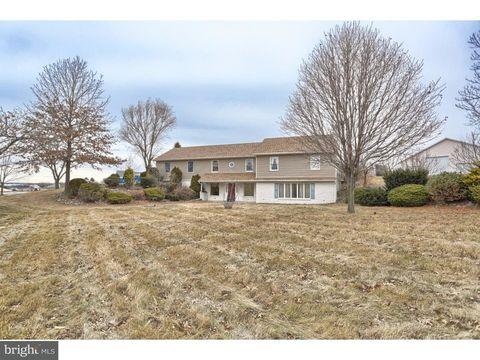 2103 Heffner Rd, Fogelsville, PA 18051