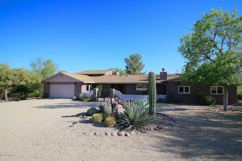 4431 N Wolford Rd, Tucson, AZ 85749