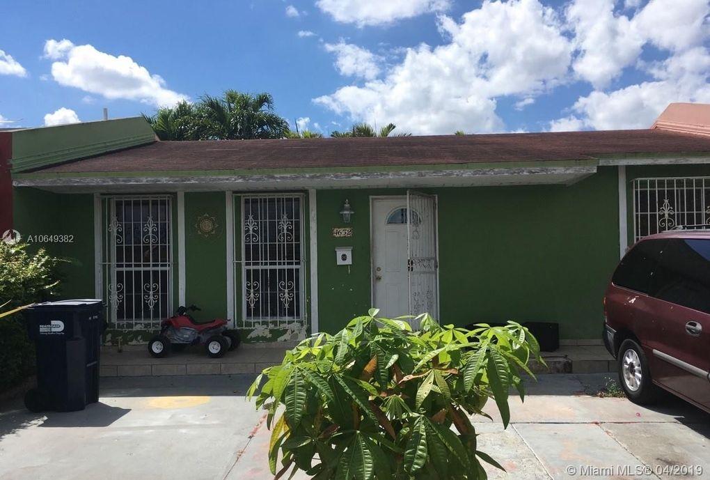 4652 Sw 129th Ave, Miami, FL 33175
