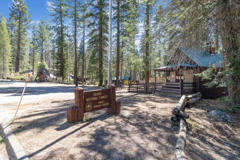 54856 Dinkey Creek Rd Shaver Lake Ca 93664 Realtor Com