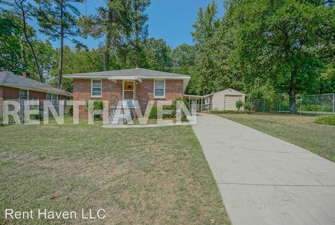 Photo of 5217 Spalding Ave, Columbia, SC 29203