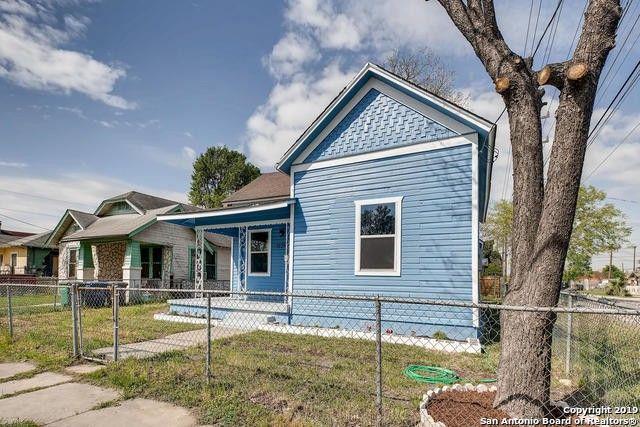 1129 N Smith St San Antonio, TX 78207