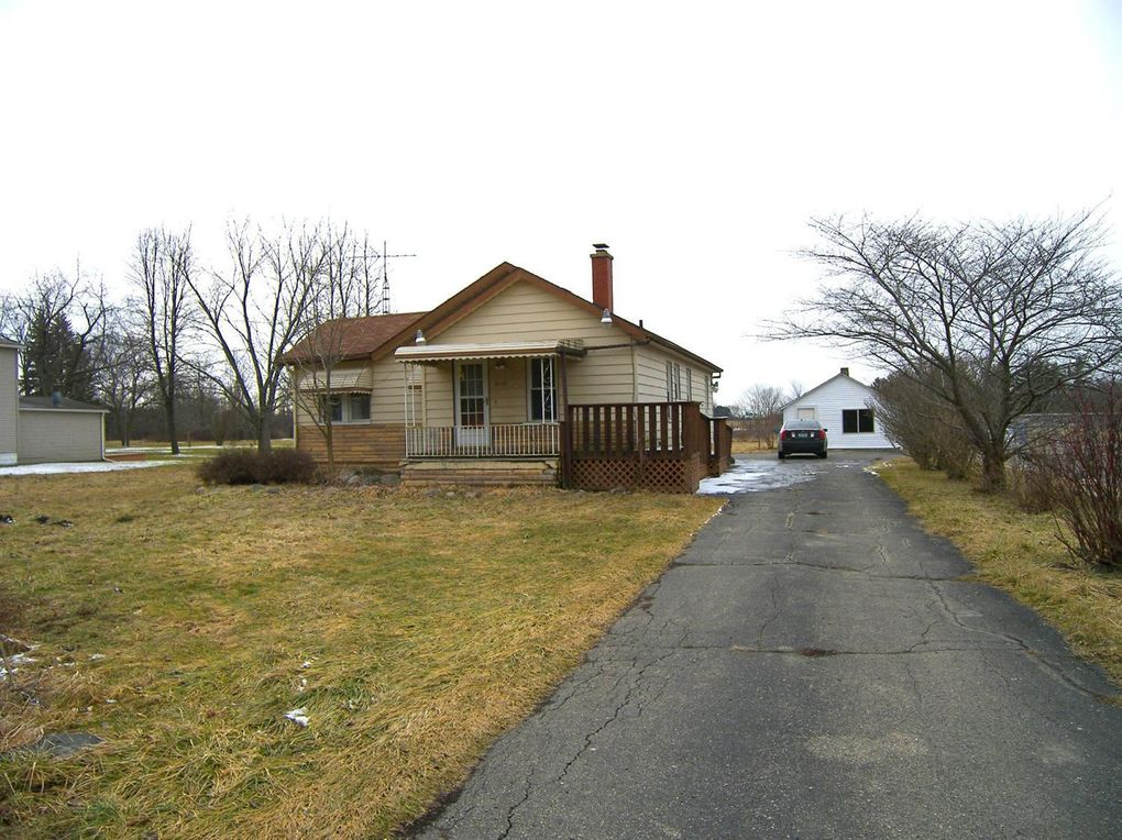 Property For Sale In Genesee County Michigan