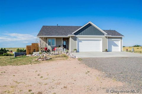 Photo of 11803 Little Horse Rd, Cheyenne, WY 82009