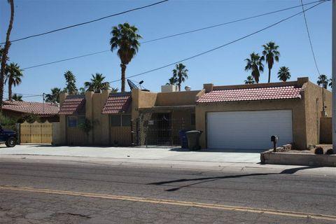 Photo Of 3031 S Catalina Dr Yuma Az 85364