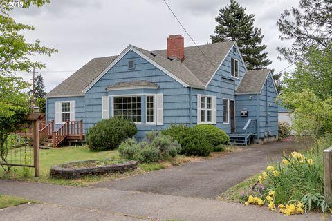 Photo of 2085 Pierce St, Eugene, OR 97405