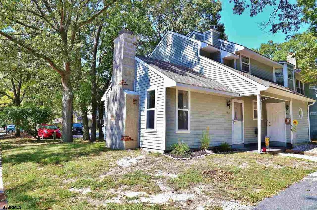 819 Fisher Creek Rd Unit 819 Galloway Township, NJ 08205
