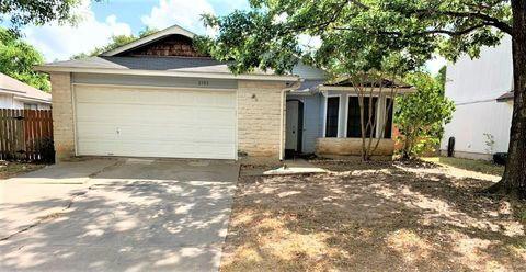 Photo of 2105 Balsam Way, Round Rock, TX 78665