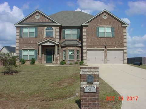 30 Caen Dr, Fort Mitchell, AL 36856