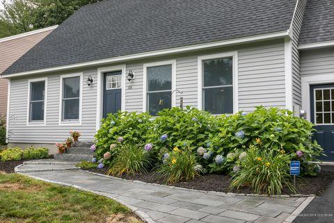 Sensational 106 Hamilton St South Portland Me 04106 Home Interior And Landscaping Palasignezvosmurscom