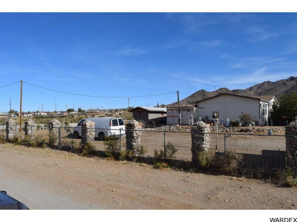 15980 N Inglewood Rd Unit 3, Dolan Springs, AZ 86441
