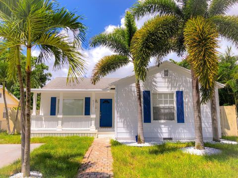 Photo of 931 Sunset Rd, West Palm Beach, FL 33401