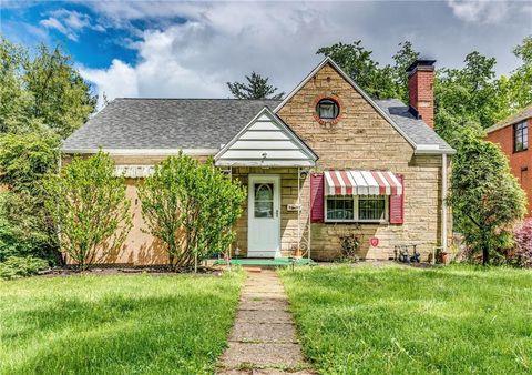 Photo of 1852 Atkinson Pl, Pittsburgh, PA 15235