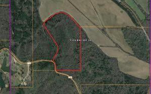 County Road 118, Houlka, MS 38850