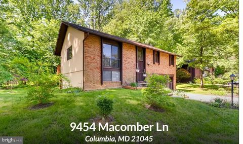 Photo of 9454 Macomber Ln, Columbia, MD 21045