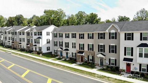 Photo of 1163 Sunset Avenue Ext, Charlottesville, VA 22903