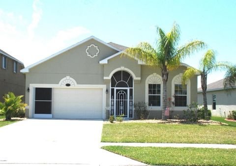 2072 Neveah Ave, Palm Bay, FL 32907