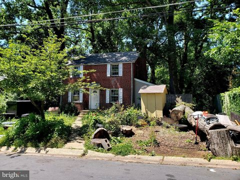 Photo of 102 Plymouth St, Silver Spring, MD 20901