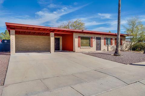 2141 E Honeysuckle St, Tucson, AZ 85706