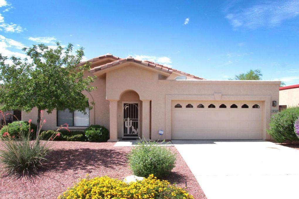 9569 E Kokopelli Cir, Tucson, AZ 85748