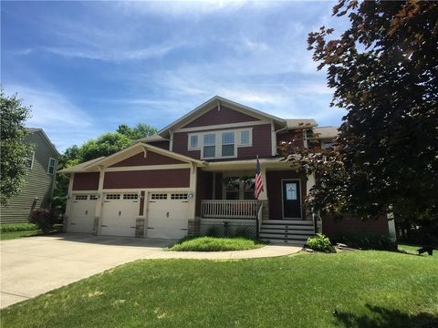Photo of 5221 Greenheart Dr, Indianapolis, IN 46237