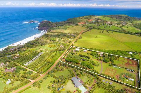 Photo of 2671 Kauapea Rd, Kilauea, HI 96754