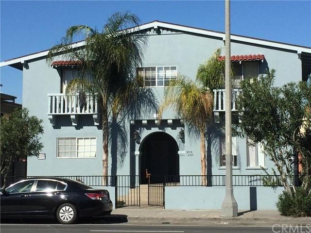 Plex Properties For Sale Long Beach Ca
