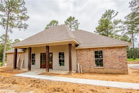 Photo of 235 Grays Creek Rd, Dry Prong, LA 71423