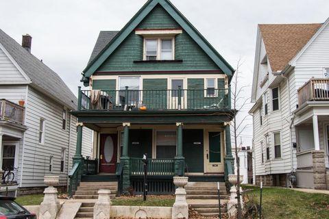 2845 N Cramer St Unit 2847, Milwaukee, WI 53211