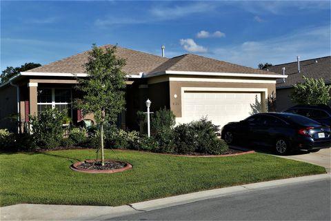 8125 Sw 78th Terrace Rd, Ocala, FL 34476