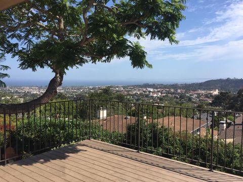 Photo of 1643 Oramas Rd, Santa Barbara, CA 93103