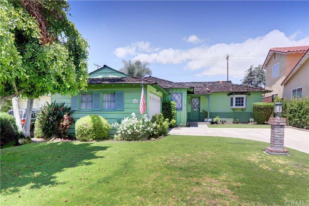 10409 Pico Vista Rd Downey, CA 90241