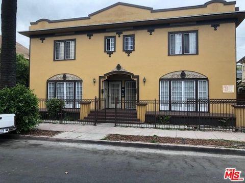 Los Angeles Ca Real Estate Los Angeles Homes For Sale Realtor Com