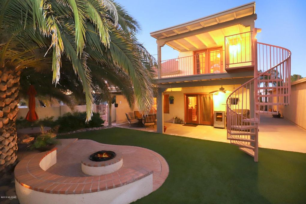 3433 W Millwheel Ln, Tucson, AZ 85741