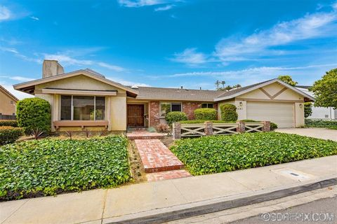 Photo of 1487 Vista Claridad, La Jolla, CA 92037