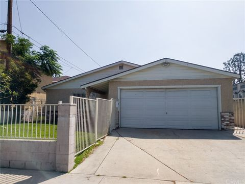 Photo of 3930 Bresee Ave, Baldwin Park, CA 91706