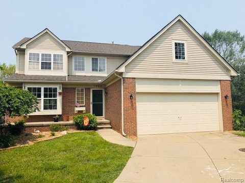 Page 3 | Canton, MI Real Estate - Canton Homes for Sale