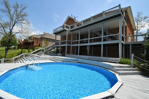 Pikeville, TN Houses for Sale with Swimming Pool - realtor com®