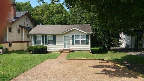 Photo of 1119 Mc Chesney Ave, Nashville, TN 37216