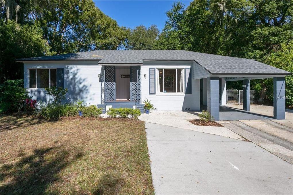 2113 Forest Cir, Orlando, FL 32803
