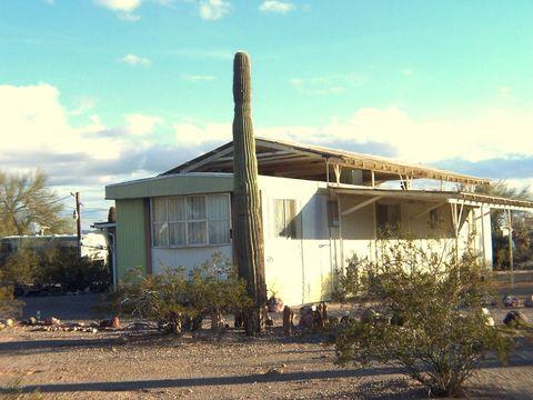 Photo of 135 Washington Ave, Quartzsite, AZ 85346