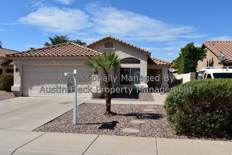 Photo of 1158 W Swan Dr, Chandler, AZ 85286