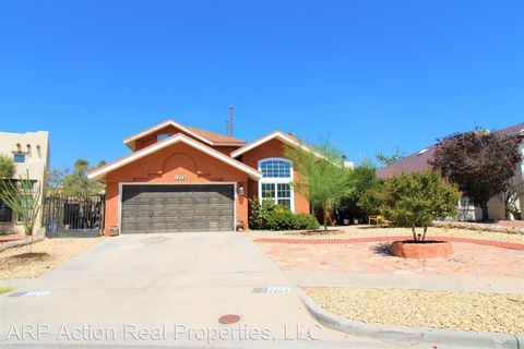 Photo of 1373 Jim Paul Dr, El Paso, TX 79936