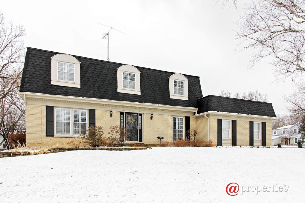Property For Sale In Libertyville Il