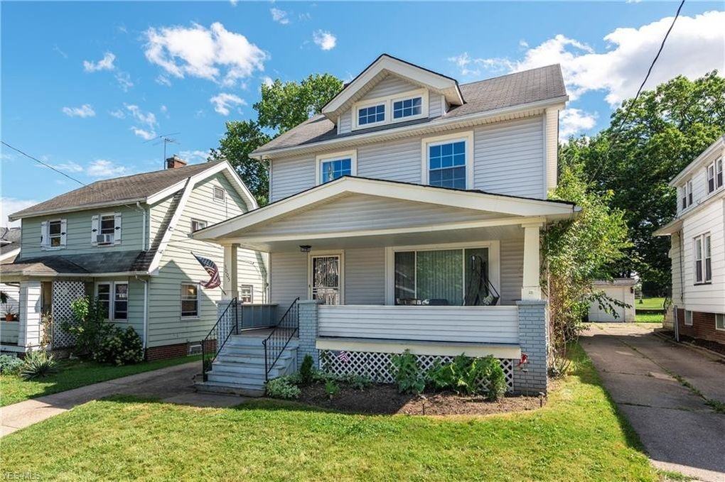 3005 Hillcrest Ave Cleveland, OH 44109