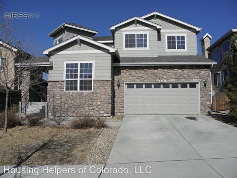 Photo of 2431 Ivy Way, Erie, CO 80516