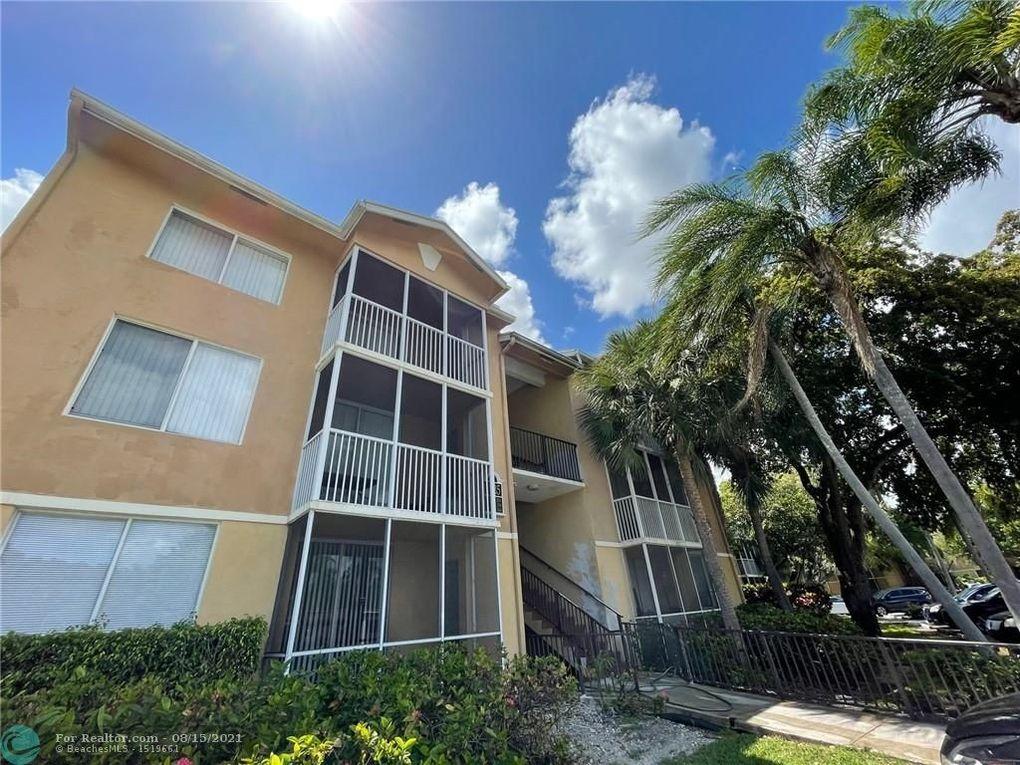 3985 W McNab Rd Apt A101 Pompano Beach, FL 33069