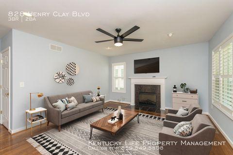 Photo of 828 Henry Clay Blvd, Lexington, KY 40505